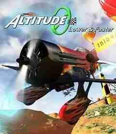 Descargar Altitude0 Lower And Faster [English][BETA][DEFA] por Torrent